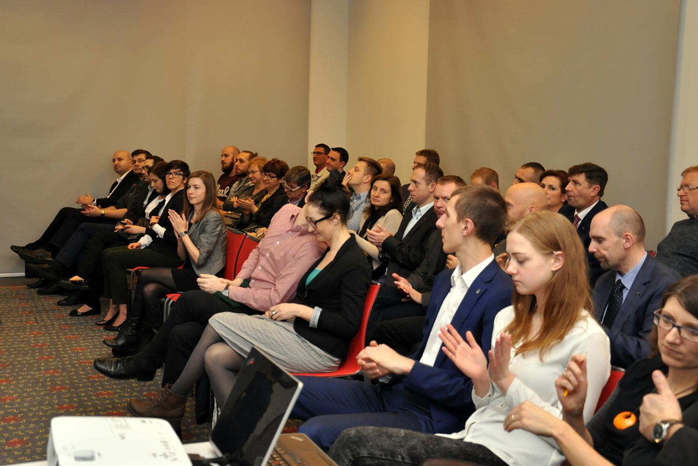 Relacja z TechMine Business Conference #2