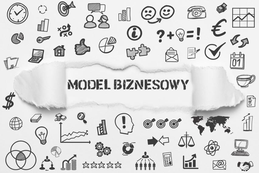Model biznesowy Twojej firmy