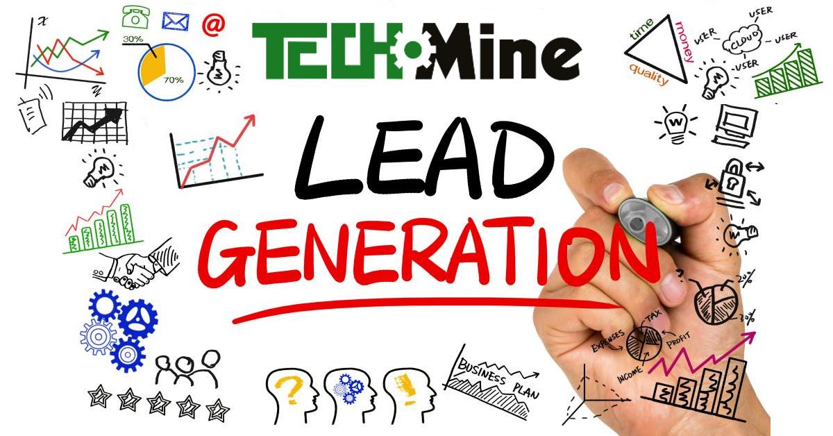Lead Generation Case Studies - czyli skąd biorą sięklienci?