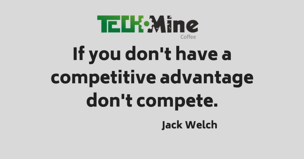 przewaga konkurencyjna