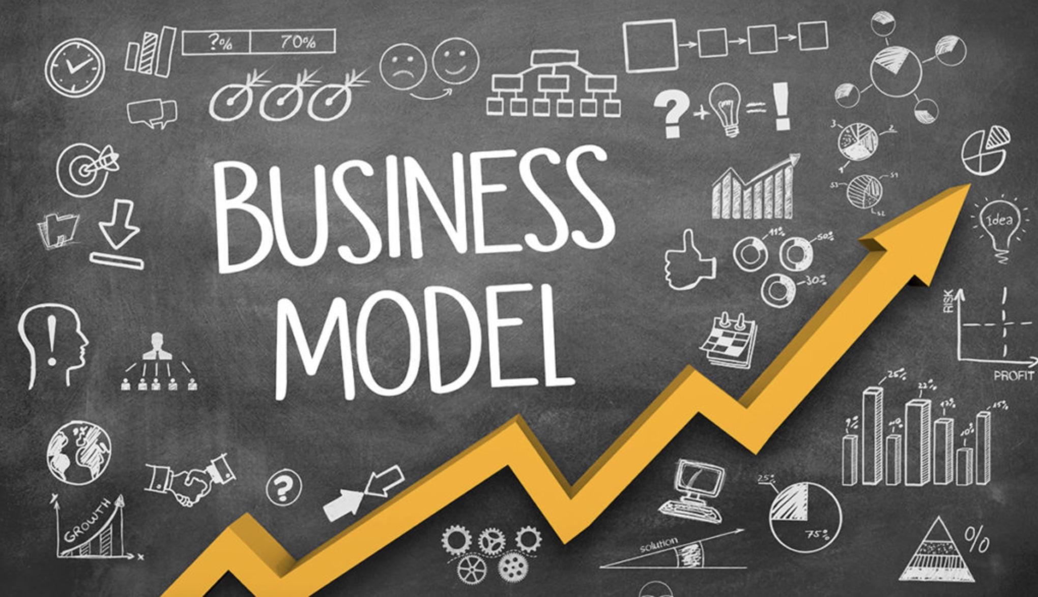 (R)ewolucje w modelach biznesowych - relacja z TechMine Coffee