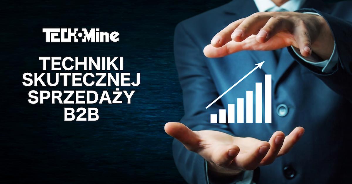 Skuteczne techniki sprzedaży B2B - szkolenia dla handlowców - Katowice, Śląsk