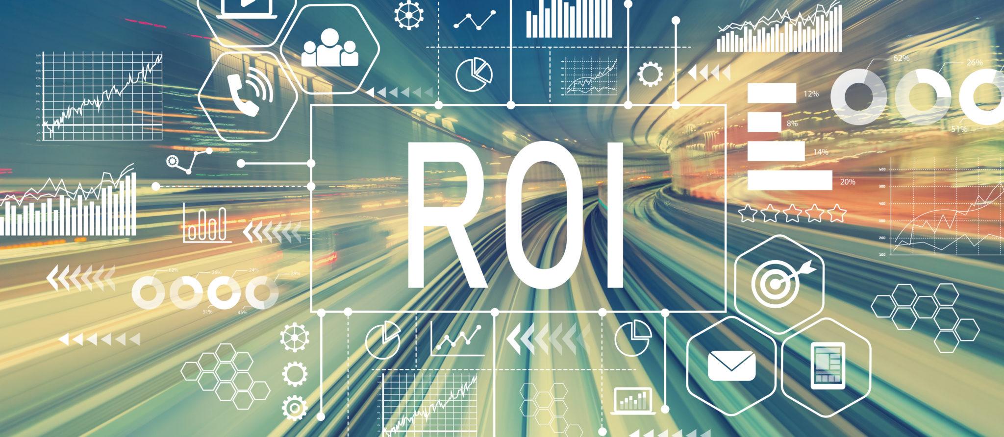 Marketing ROI - jak postrzegać je strategicznie