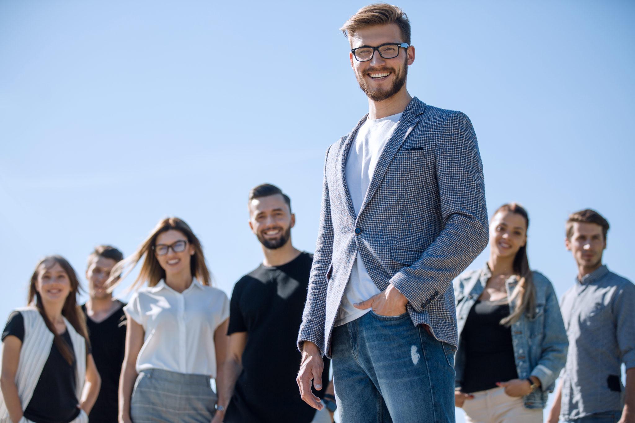 Zarządzanie zespołem - szkolenie menedżerskie