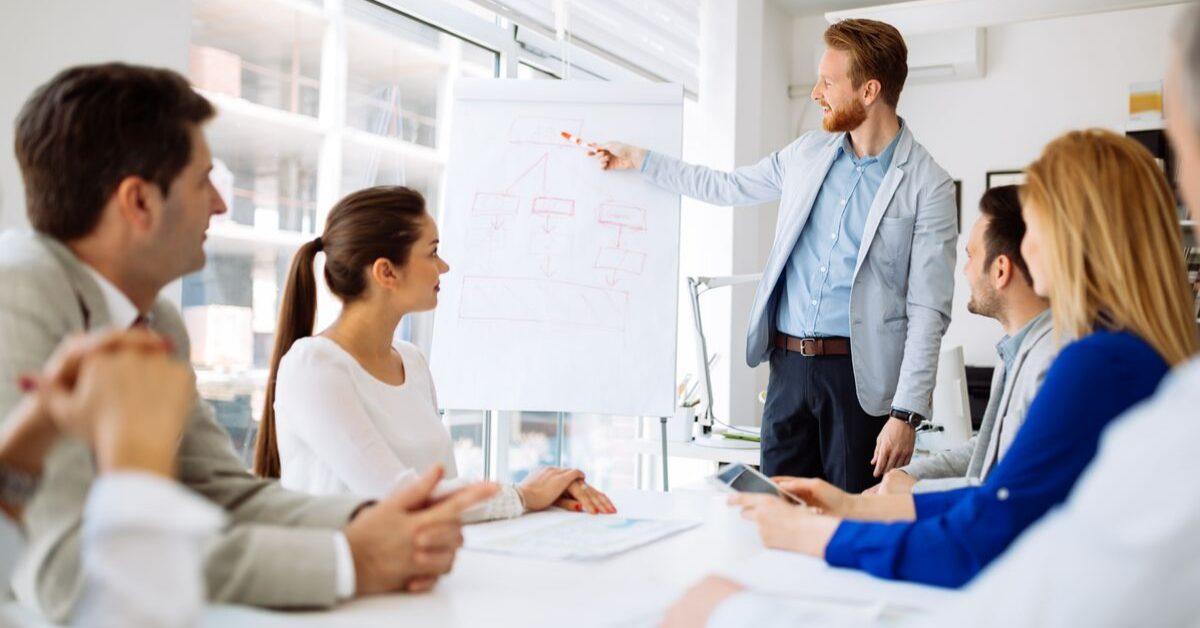 Szkolenia online efektywne biznesowo