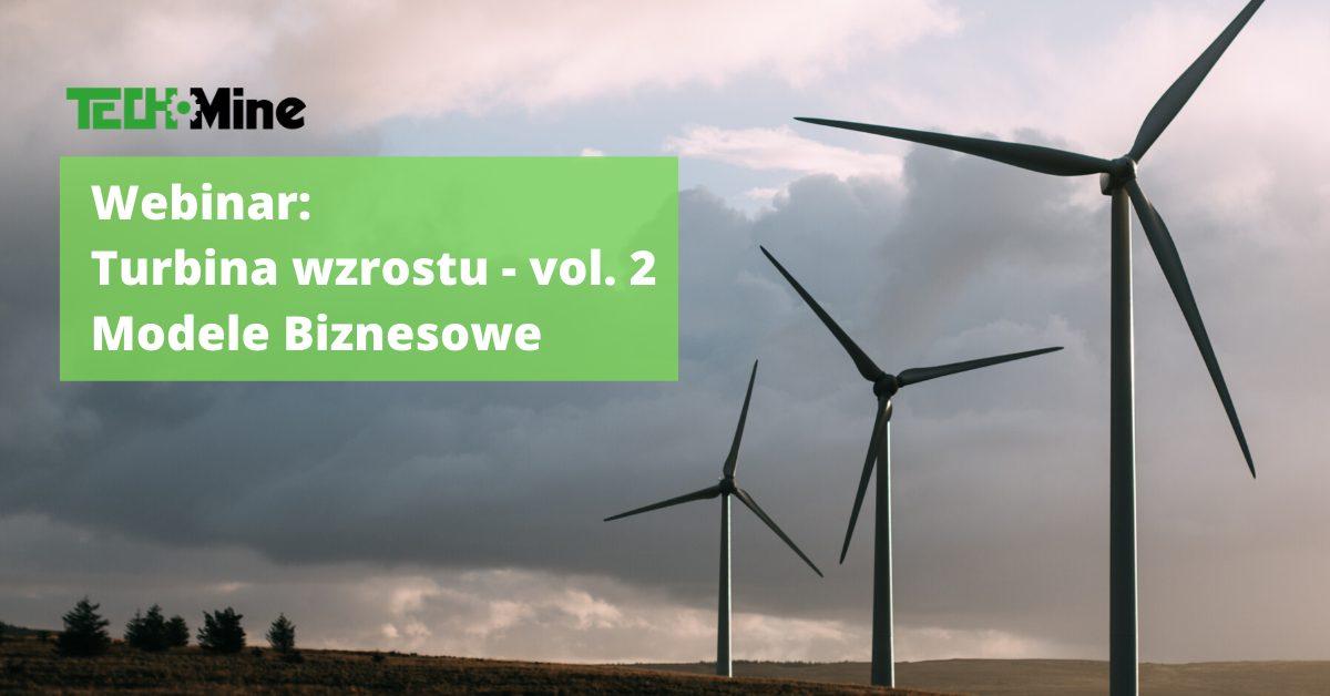 turbina wzrostu modele biznesowe